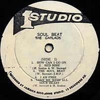 The Gaylads Soul Beat